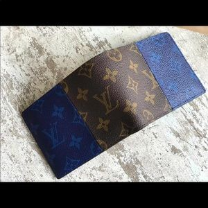 Louis Vuitton 2018 - Wallet for men